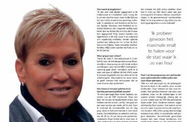 "Interview met <a href=""/?p=1216"">Margret</a> in de Plusser"
