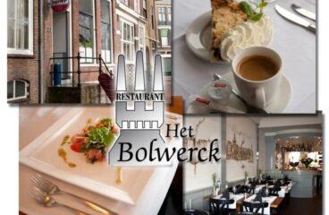 """<a href=""""/?p=1296"""">Positief bericht voor restaurant</a> het Bolwerck aan de Merwekade."""