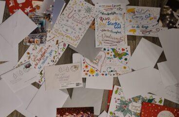 """<a href=""""/?p=1398"""">Onze kaartenactie voor eenzame ouderen doorslaand succes!</a>"""