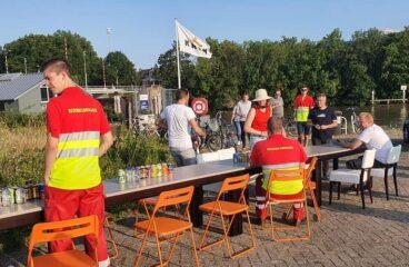 """<a href=""""/?p=1718""""> VSP bezoekt de Reddingsbrigade Dordrecht</a>"""